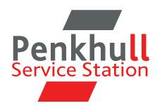 Penkhull Service Station